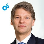 Опытный немецкий офтальмолог - д-р. мед. Г. Гертен
